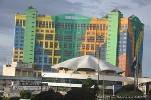 香港直飞泰新马旅游 暑假去东南亚泰国新加坡马来西亚10天