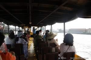 西安到新马泰旅游团注意事项 皇家私人岛屿,人妖表演10日游