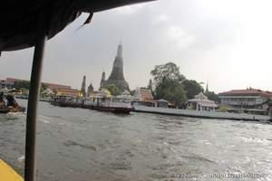 西安到泰国桂河旅游线路查询 泰国迷情桂河直飞6日游线路介绍