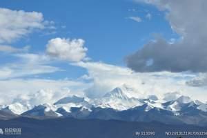 西藏林芝珠峰拉萨自驾8日租车自驾游_西藏精华景点自驾游线路