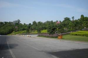 南宁青秀山