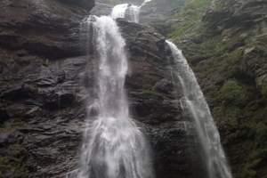 庐山瀑布  鄱阳湖 石钟山一日游