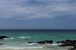 贵阳到普吉岛五晚七天直飞豪华游