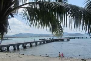 海南有什么好玩的地方-海南有哪些旅游景点-三亚蜈支洲岛纯玩团