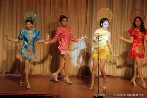 西安到泰国旅游团 升级1晚国际五星 泰国尊享莲花6日之旅