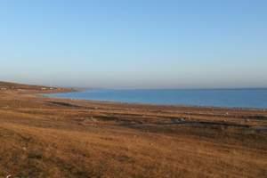 西安到茶卡盐湖线路_青海湖、茶卡盐湖、金沙湾、塔尔寺动车三日
