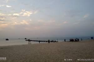 惠东巽寮湾出海捕鱼、野炊农家乐、海滨温泉+动感水上乐园一天