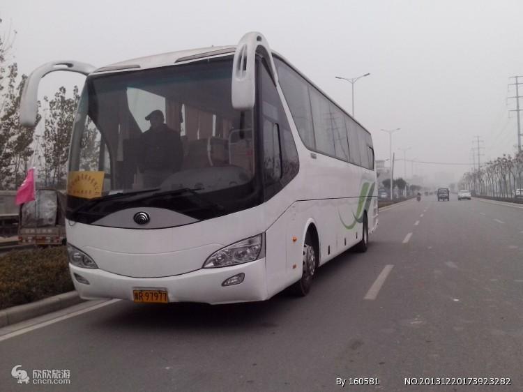 呼和浩特旅游-会议-接送单独租车包车_55座