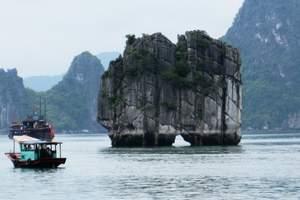 越南  下龙湾三天两晚游