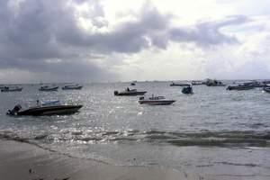 什么时间到南迪自由行旅游最合适|斐济MANA岛4晚6日自由行