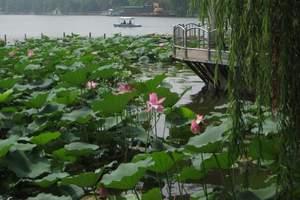 淄博旅游公司到华东五市 品读江南品质五日游 淄博到华东五市游