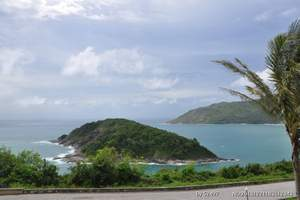 淄博到普吉岛蜜月之旅-淄博到泰国普吉岛安达曼之恋5晚6天
