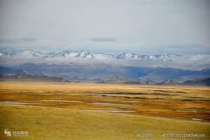宜昌到新疆天池、吐鲁番、伊犁薰衣草双飞8日游