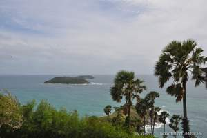 淄博暑假学生到美中美泰国普吉岛雅致6日游-淄博到泰国普吉岛