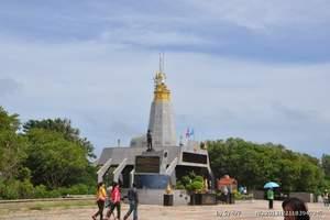淄博到泰国普吉岛旅游攻略-淄博到白金普吉岛包机济南直飞6天
