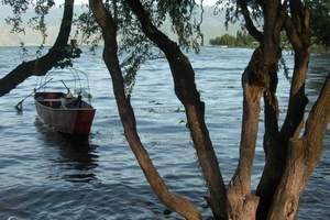 成都到泸沽湖玩需要几天,有哪些景点:泸山邛海、泸沽湖4日游