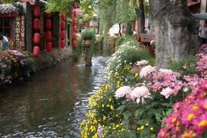 长春去贵州-贵阳,黄果树瀑布,西江千户苗寨,南江大峡谷5日游