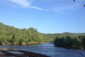 巴兰河漂流二日游 巴兰河漂流什么时间开始 巴兰河漂流住宿攻略