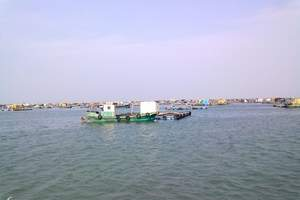武汉到广东海陵岛报团 浪漫海岸+海陵岛+特呈岛双飞四日游