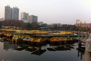 株洲神龙公园