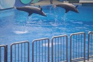 【去香港旅游不购物】香港海洋公园迪士尼+自由行三日纯玩