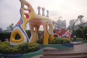 深圳去香港旅游 深圳去香港海洋公园+迪士尼乐园纯玩四日游