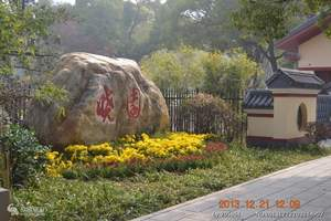 【云桂 真惠玩】云南桂林单飞16日--先进重庆