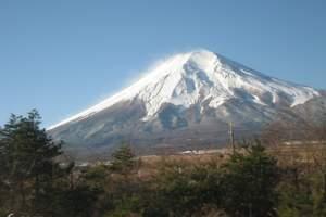 淄博到日本、韩国连线经典10日游-淄博到日本旅游、韩国旅游