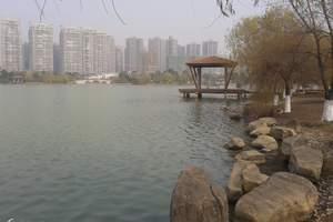 湘潭出发到浏阳万花园、体验免费摘橘子一日游(亲子赏花之旅)