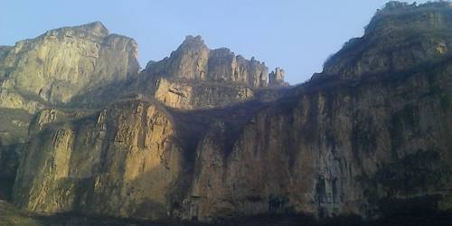 太行山大峽谷