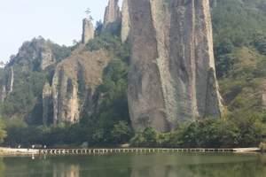 上海到丽水旅游 丽水缙云仙都-鼎湖村三日游