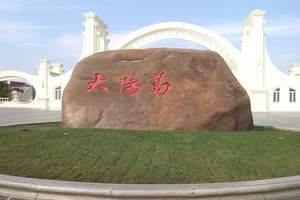 哈尔滨市区内一日游 宾馆接送+俄罗斯风情小镇+中餐