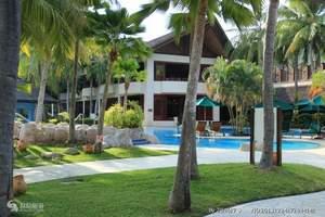 沙巴香格里拉度假酒店、沙比岛马幕迪岛双岛游、长鼻猴五天品质团