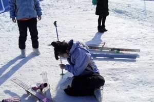 浏阳大围山野外滑雪、栗木桥景区汽车一日游【长沙出发,品质团】