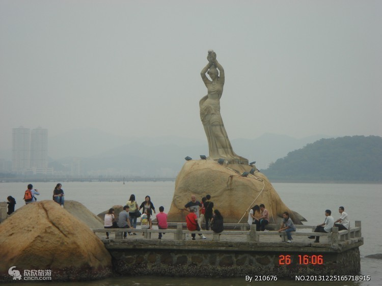 珠海景点一日游|珠海经典十景、深圳到珠海特价一日游天天出发