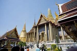 太原到泰国旅游团报价_【华彩泰国】曼谷、芭提雅、普吉岛8日游