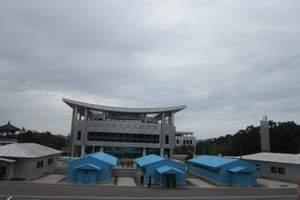 丹东到朝鲜平壤、开城、南浦双飞三日游 朝鲜3日游羊角岛酒店