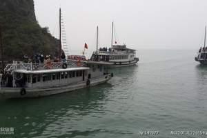 北海到越南旅游|南宁到越南旅游|越南品质游|全程无自费无购物