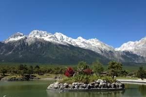 西藏全景 林芝赏桃花双飞八日