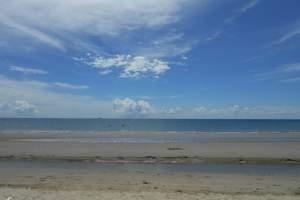 寒假到沙巴岛旅游 寒假成都去沙巴岛旅游团 寒假直航沙巴五日游