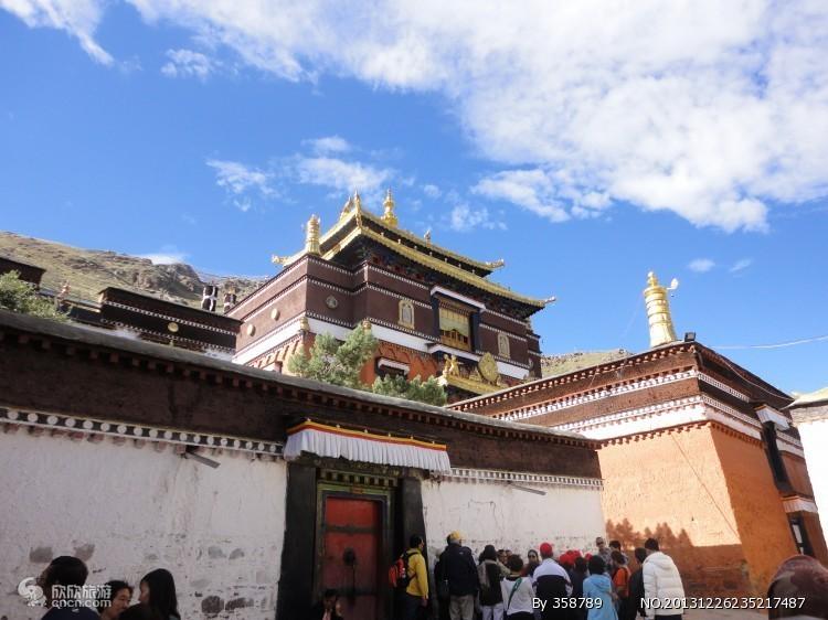 西藏游需要多少钱-西藏拉萨-林芝-日喀则单卧单飞九天纯玩