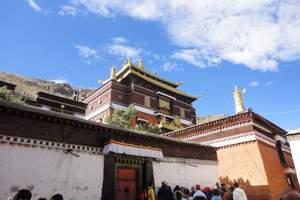 西藏旅游:日喀则两日游,心灵的释放