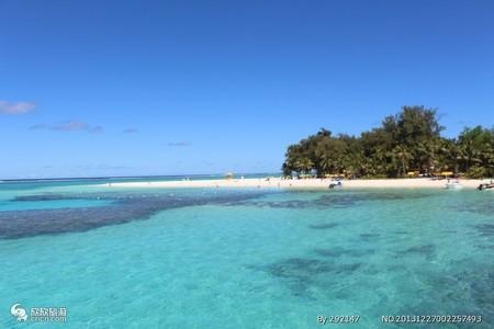 桂林到天宁岛/塞班岛五天两岛游 天宁岛旅游攻略天宁岛旅游价格