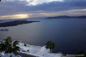希腊、埃及12日游(雅典+圣托里尼岛+开罗+卢克索+红海)