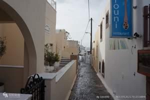 北京去希腊圣托里尼旅游报价_去希腊旅游多少钱_希腊旅游攻略
