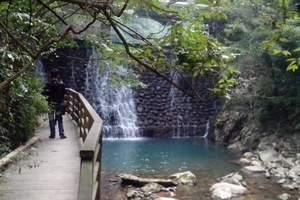 张家界大峡谷玻璃桥+宝峰湖一日游【含车费+门票+中餐+导游】