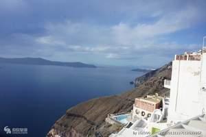重庆到希腊浪漫双岛8日游_米克诺斯岛和圣托尼里岛_欧洲自由行