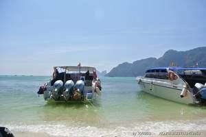 泰国旅游/普吉岛旅游/ 曼谷普吉岛SPA七日游(深去港回)