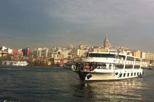 寒假去土耳其_伊斯坦布尔休闲8晚11日攻略_土耳其旅游推荐