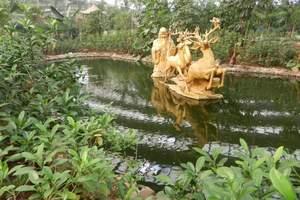 长春温泉旅游-御龙温泉1日游  可单独订票